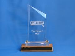 Ethkick Tournament MVP