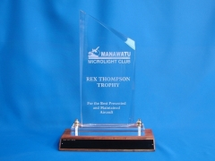 Rex Thompson Trophy - Manawatu Microlight Club