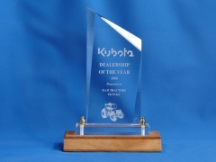 Kubota Dealership of the Year