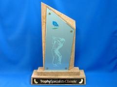 Custom Hinuera Stone Atlanta - Trophy Specialists Classic