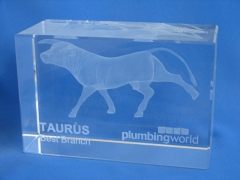 3d Bull | Taurus Best Branch - Plumbing World