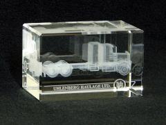 3d Truck - Uhlenberg Haulage Ltd