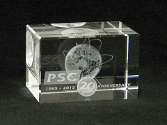 PSC 20th Anniversary