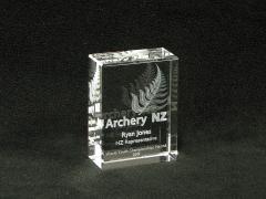 NZ Representative - Archery NZ