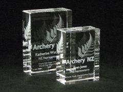 NZ Representatives - Archery NZ