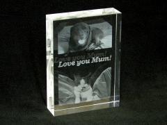Fur Babies | Love you Mum!