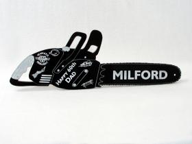 60th Key Chainsaw for Milford