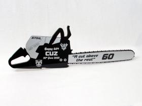 Stihl MS660 Chainsaw Key for Cuz