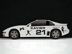 Car 21st Key