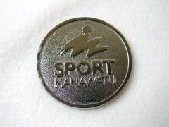 Sport Manawatu Coin