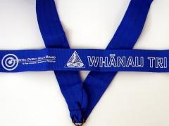 Whanau Tri Ribbon
