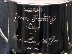 Green Family Cup
