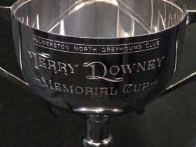 Terry Downey Memorial Cup