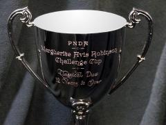 Marguerite Avis Robinson Challenge Cup